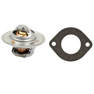 Fits Ford Naa Jubilee 600 601 800 801 2000 4000 4cyl 1953 64 Thermostat Eaf857