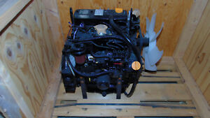 Yanmar Engine Model 3tne88 ensr2 For Gehl Mini Excavator And Other Applications