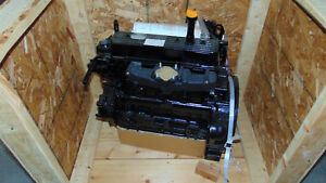 Yanmar Engine Model 4tne98 nsr For Gehl Mini Excavator And Other Applications