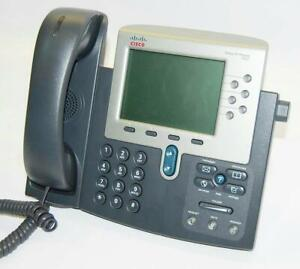 Cisco Systems Cisco Unified Ip Phone 7962 Spare for Parts Cp 7962g 800140987
