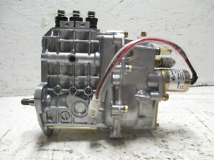 425 36265 Gehl Fuel Injection Pump Yanmar 729209 51460 Sl3635 Sl3935 Skid Steers