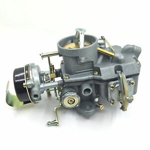 Carb Fit 1963 1966 Ford Mustang Autolite 1100 Carburetor 6cyl Free Shipping