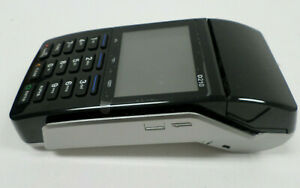 Pax D210 Wireless Pos Credit Card Terminal 2 8 320x240 Color Display new D210