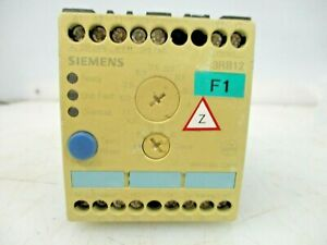 Siemens Over Load Relay 3rb12 46 1om11