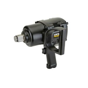 1 In Pistol Grip Air Impact Wrench Torque Hand Gun Tool Auto Metal Work