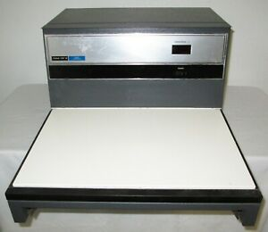 Miles 4587 Tissue tek Iii Embedding Cryo Console Tested Works Well