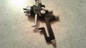 Sata Satajet Paint Gun Rare Genuine Sata Phaser Key Chain Brand New In Package