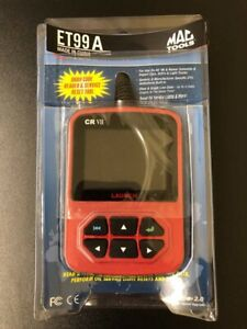 Brand New In Pkg Mac Tools Et99a Auto Code Scanner reset Tool Nice