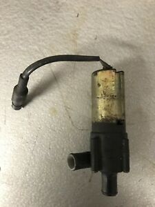Porsche 944 Turbo Auxiliary Water Pump Used
