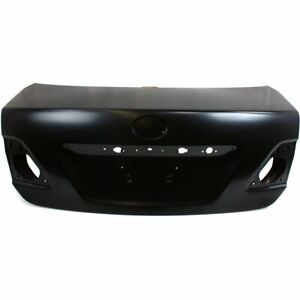 Trunk Lid New To1800109 6440102360 For Toyota Corolla 2009 2010