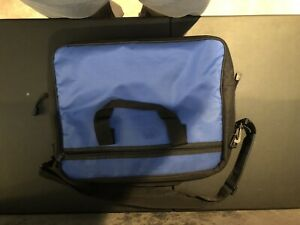 Fieldpiece Anc3 Large Briefcase Instrument Bag