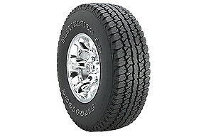 Firestone Destination A t Lt305 70r16 E 10pr Wl 4 Tires