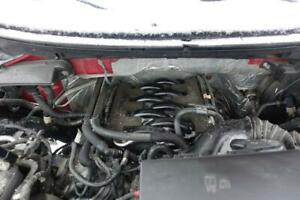 2011 F150 5 0 Coyote Complete Engine 6r80 4x4 Trans Transfer Case Swap 85k