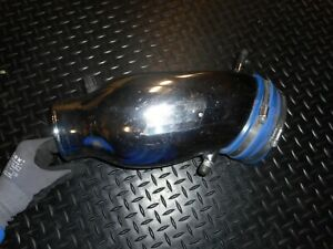 03 04 Cobra Mustang Ford Racing 2003 2004 Super Charger Intake Pipe Tube Bbk C