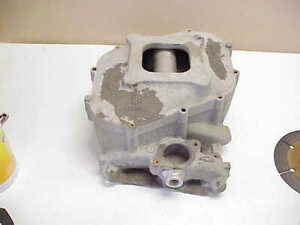 New Gm Performance Bowtie V6 Chevy Nascar Cross Ram Intake Manifold 10051125
