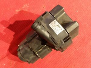 Mercedes Benz Secondary Air Injection Emission Smog Pump Sl500 C240 C320 Clk320