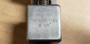 System 3r 239 1 Ruler Vice Wire Edm Stainless