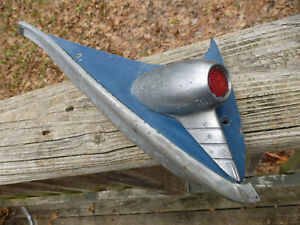 1958 Packard Clipper Tail Light Extension Part 1326574