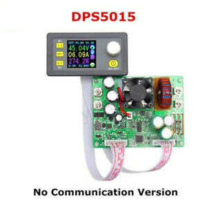 Dps5015 Dc 50v 15a Lcd Digital Modbus Programmable Step down Power Supply