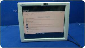 Spacelabs Ultraview Sl 94266 Lcd Touchscreen Monitor 216494