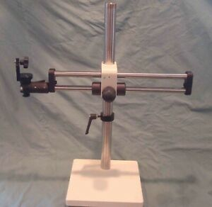 Diagnostic Instruments Sms20 Stereo Microscope Boom Stand