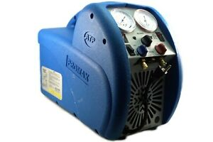 Promax Rg5410a Refrigerant Freon Ac Air Conditioner Recovery Machine Unit