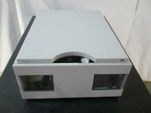 Agilent G1376a 1100 Series Hplc Efc Capillary Pump De33200916 parts Or Repairs