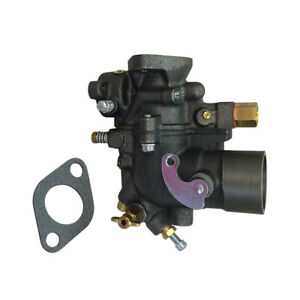 50981da Carburetor For Farmall Ih Tractors H Hv I4 O4 U4 W4 Os4