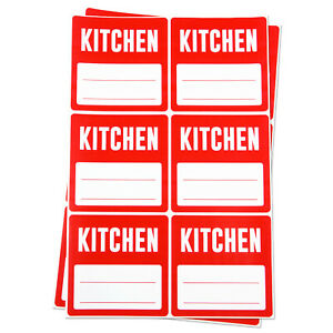 Office Blank For Memo Labels Moving Box Supply Note Home Stickers 3 X 3 2pk