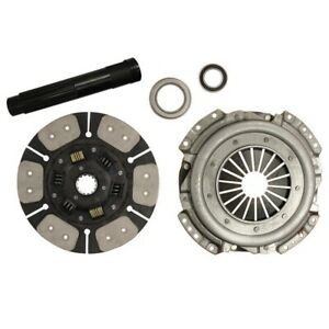 Clutch Kit 11 3 4 For Kubota Tractor M8200 M8200dt M9000 M9000dt