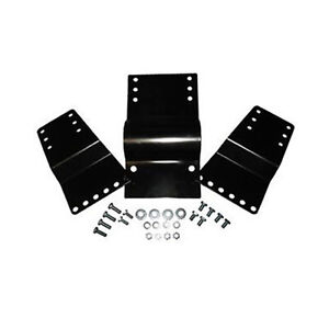 Tractor Seat Bracket Set Amih806mk For International 504 544 656 666 686 706