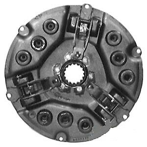 405299r92 Pressure Plate Made To Fit Case ih Tractor Models 660 706 756