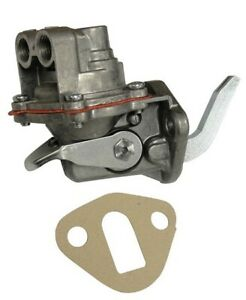 Fuel Lift Pump For Massey Ferguson Tractor To35 35 35x 1884857m91