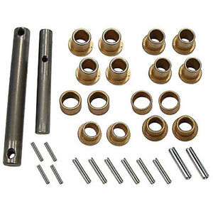 1e1861 933215 933188 1e1837 Tractor Deluxe Seat Bushing Kit For Oliver Super 55