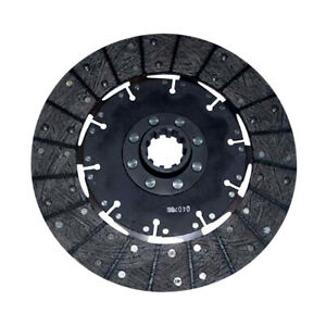 Clutch Disc For Ford 5000 6700 6610 5100 5900 5110 5200 5610 6600 5600 5700 6710