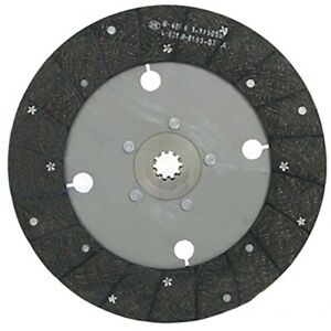 1539 018c1 New Pto Disc Made For Case ih Tractor Models 1190 1194 1294 1394