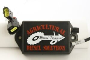 New Engine Performance Module Made To Fit Kubota Tractor Model M100x
