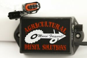 Engine Performance Module For Case ih Combine Model Axial Flow 2588