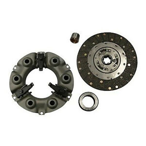 375493r91 Clutch Kit For International Tractor A B C 100 130 140 200 2