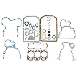Full Gasket Set John Deere 2150 1530 1520 5200 2255 2040 5310 2155 5400 2240