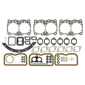 Head Gasket Set Case 2294 2594 1370 2290 2090 2394 3294 2590 2390 2094 Case Ih