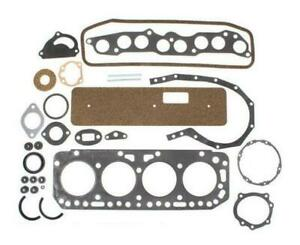 1726008d New Diesel Engine Overhaul Gasket Set W Seals For Ford Nh 800 900 4000