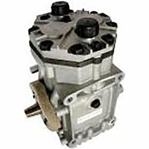 79005836 New Ac Compressor Made To Fit Allis Chalmers 5015 5020 5030 5040 5230