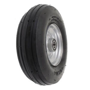 New Complete Tire Assy For Hay Tedder s 4 10 3 50 X 6 Gts3