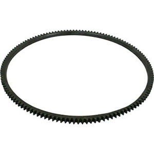 Flywheel Ring Gear 132 Teeth 12 375 I d For John Deere Tractor 1010 2010