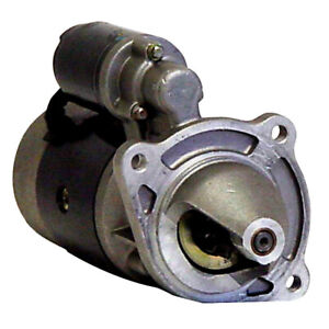 82005342 Ford Tractor Starter 3230 3430 3930 4630 4830 5030 5610s 6610s