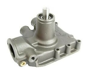 3641364m91 Water Pump For Massey Ferguson 698 1080 1085 Tractors