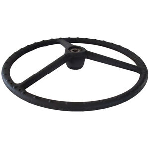 2n3600 Steering Wheel For Massey Ferguson 20 35 50 65 85 88 135 2135 Te20 Tea20