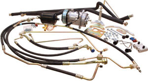 Compressor Conversion Kit For John Deere Tractor 4040 4230 4240 4430 4440 4630
