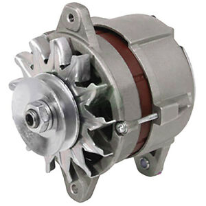 Am100808 New John Deere Compact Tractor Alternator 650 655 755 855 955 3325 430